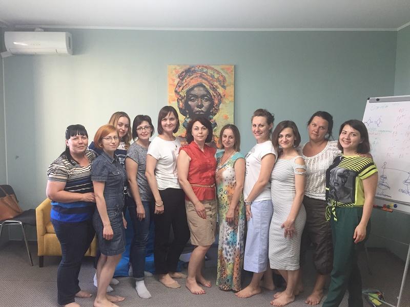 Позитивная психотерапия, базовый курс, обучение, доктор Носсрат Пезешкиан, Киев, Украина