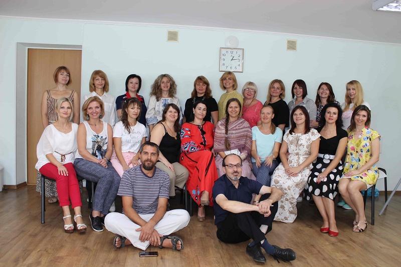 Базовый курс позитивной психотерапии-Чернигов-11-2