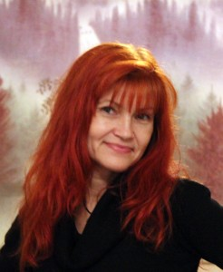 Валентина Босько