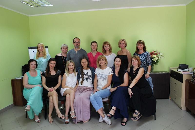 Курси Основи психологічного консультування Україна