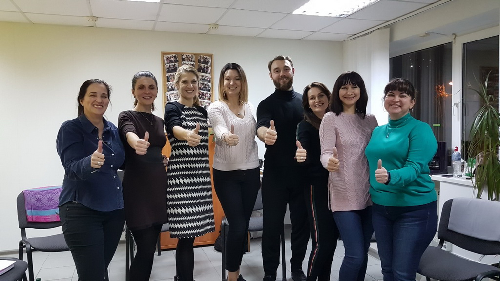 Позитивная психотерапия, базовый курс, обучение, сертификат, Украина