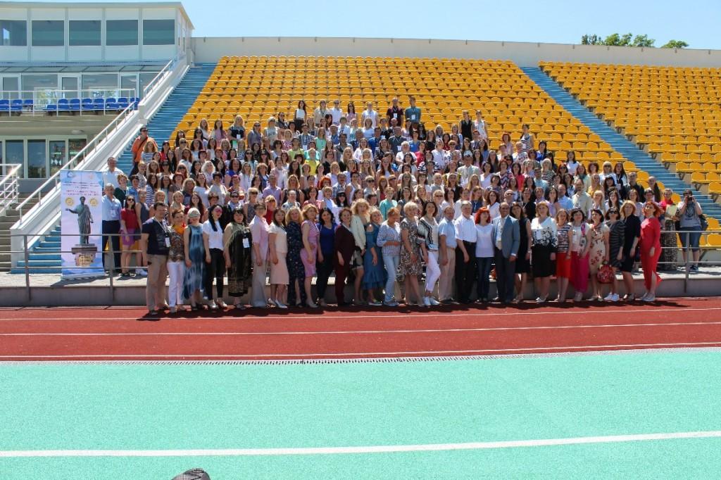 Позитивная психотерапия Носсрата Пезешкиана в Украине