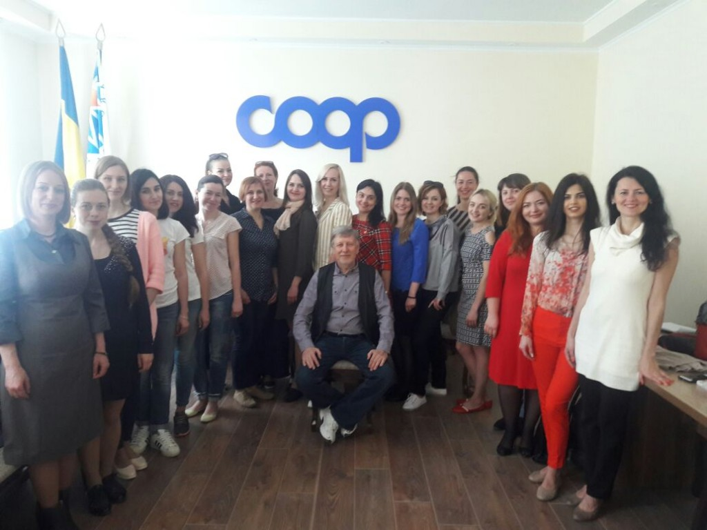 позитивная психотерапия, Носсрат Пезешкиан, обучение, мастер курс, Украина, сертификат