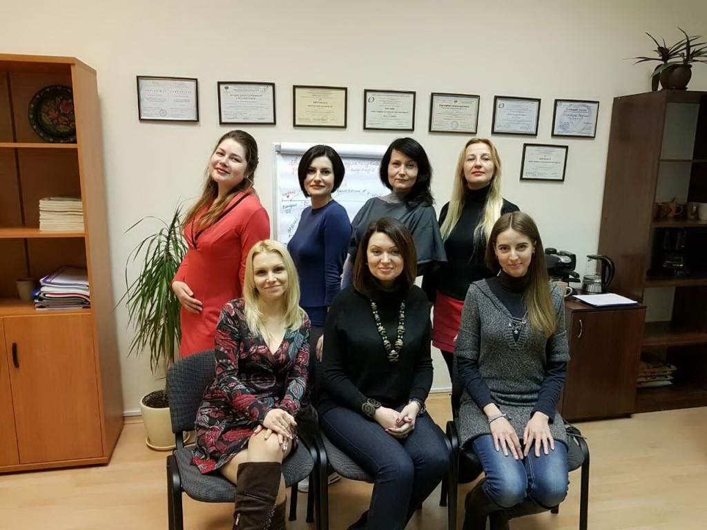 Позитивная психотерапия Пезешкиана_Украина_Днепр