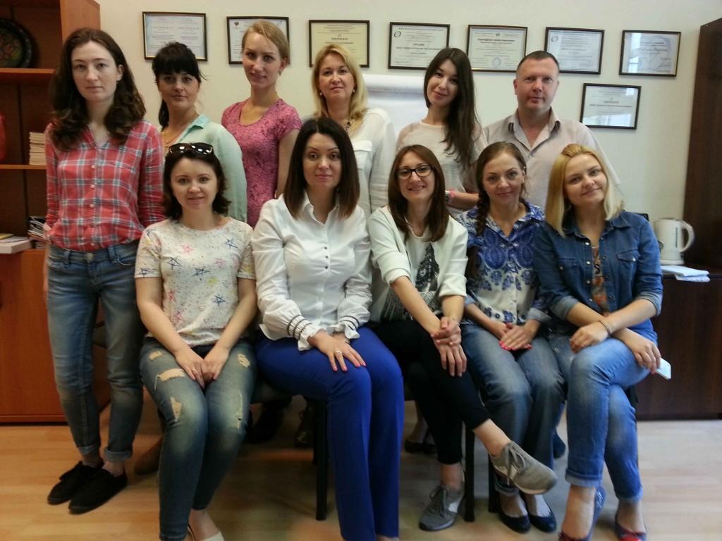 Позитивная психотерапия в Украине - Днепр