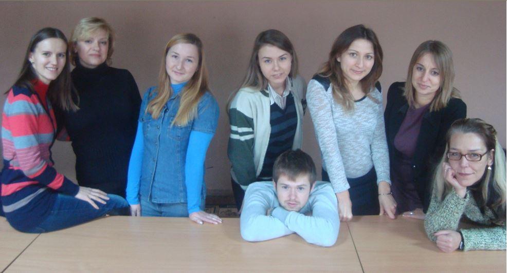 Позитивная психотерапия в Украине - Житомир