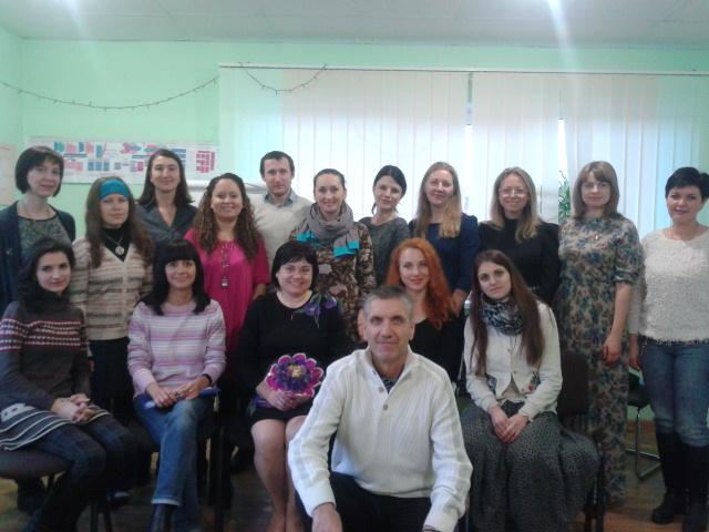 Позитивная психотерапия в Черкассах