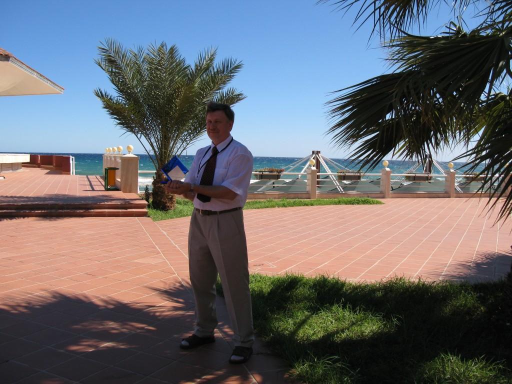 Премия 2007