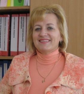 Radchuk Galina Kіndratіvna